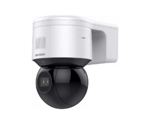 Camera IP DS-2DE3A404IW-DE/W Speed Dome hồng ngoại 4.0 Megapixel HIKVISION