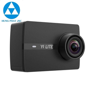 YI Lite Action Camera - Đen