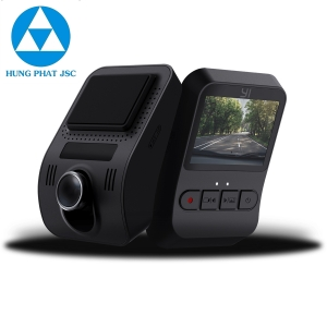 YI Mini Dash Camera - Black