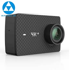 YI 4K+ Action camera - Đen